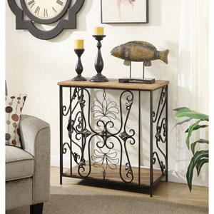 Sedona Decorative Wire Hall Table