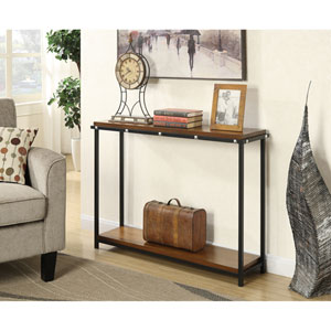 Nordic Console Table