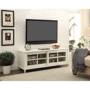 French Country 60-Inch TV Entertainment Center