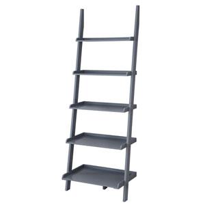 American Heritage Bookshelf Ladder