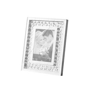 Sparkle Clear 10-Inch Photo Frame