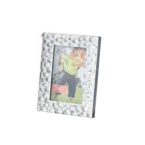 Sparkle Clear 9-Inch Photo Frame