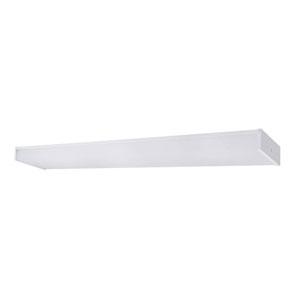 Wrap White 6-Inch LED Wrap Around Light