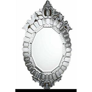 Venetian Clear 22-Inch Mirror