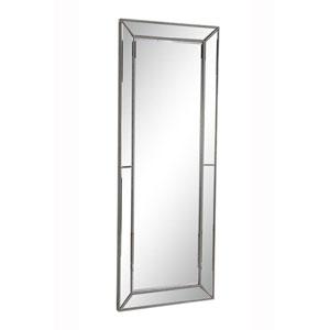 Modern Clear Mirror