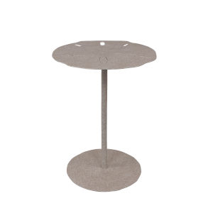 Coastal Living Nude End Table
