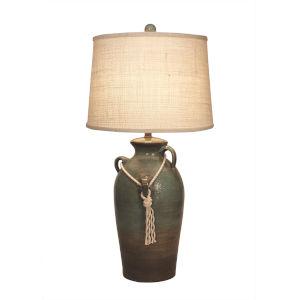Coastal Lighting Harbor One-Light Table Lamp