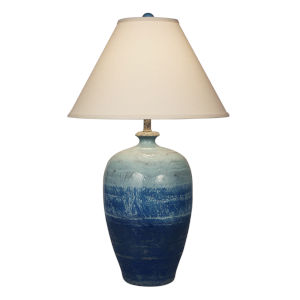 Coastal Lighting Bahama One-Light Table Lamp