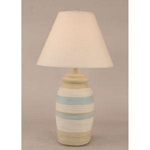 Coastal Living Ocean Spa One-Light Table Lamp