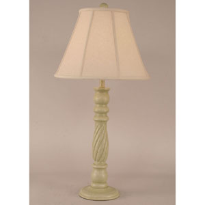 Coastal Living Sisal One-Light Table Lamp