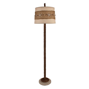 Coastal Living Cottage One-Light Table Lamp