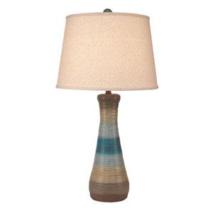 Coastal Living Surf One-Light Table Lamp