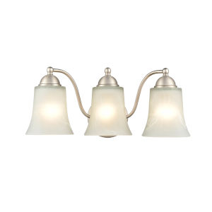 Rubbed Bronze Seven-Inch One-Light Wall Sconce