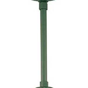 R Series Satin Green 36-Inch Stem
