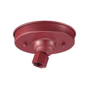 R Series Satin Red Canopy Kit