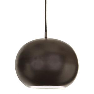 Oil Rubbed Bronze One-Light Large Catamount Pendant