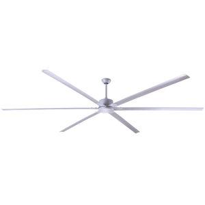 Fanbos Aluminum 120-Inch Ceiling Fan