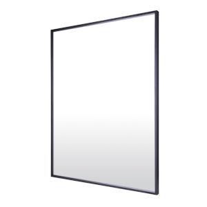 Black 25 x 33 Inch Mirror