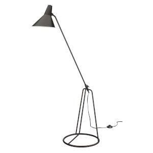 Franco Oil Rubbed Bronze 23-Inch Floor Lamp