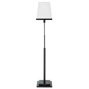 Jud Oil Rubbed Bronze One-Light Floor Lamp