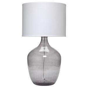 Plum Navy 18-Inch One-Light Table Lamp