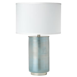 Vapor Opal One-Light Table Lamp