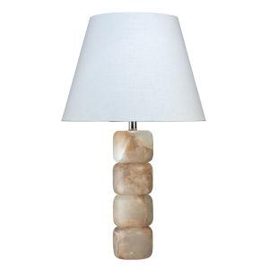Veneto Brown One-Light Table Lamp