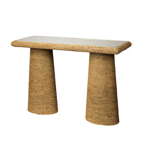Skipper Natural Console Table