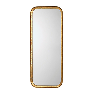 Capital Gold Leaf  Mirror