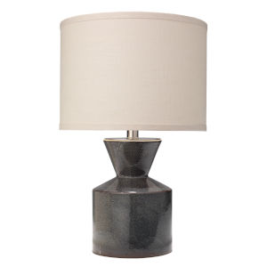 Berkeley Royal Blue 12-Inch Table Lamp