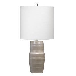 Goodman Grey One-Light Table Lamp