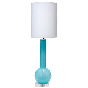 Studio Blue One-Light Table Lamp