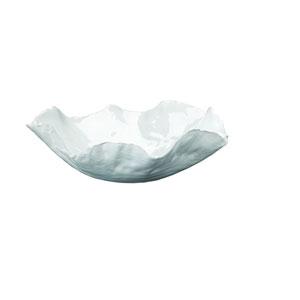 Peony White Bowl