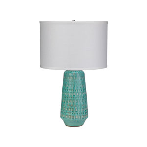 Ocean 14-Inch One-Light Table Lamp