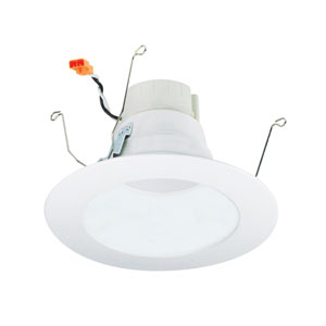 PRISM White LED Smart Color Changing Retrofit Reflector Downlight