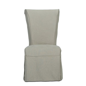 Corseted Side Chair