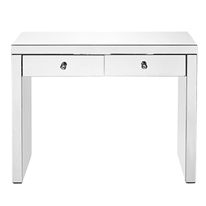 Contempo Mirrored Console table