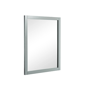Americana Light Grey Mirror