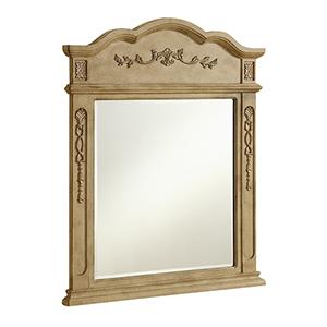 Danville Antique Beige Mirror