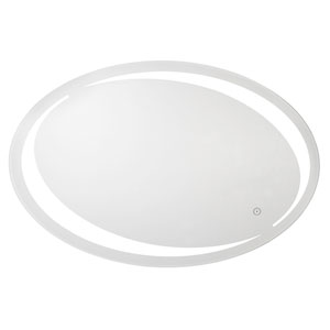 Sol Cool Light Mirror