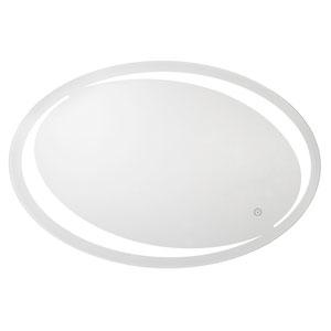 Sol Warm Light Mirror