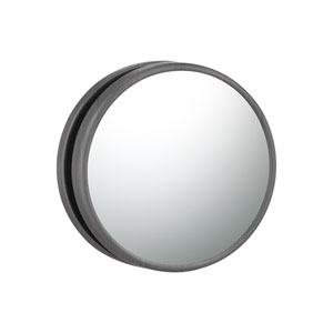 Sergena Italian Bronze Optional Magnetic Mirror
