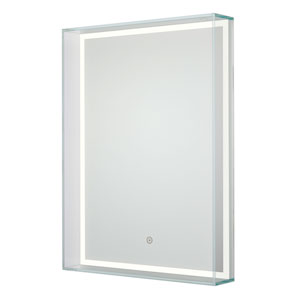 The Ice Box Mirror