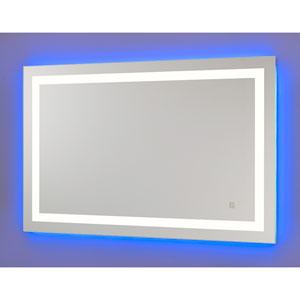 Neoclassic Warm Back-Lit Mirror