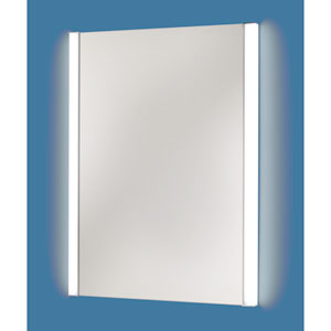 Duo LED Vanity Mirror With Tuneable Light Colors