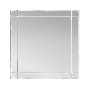 ClearMirror Glass Shower Mirror