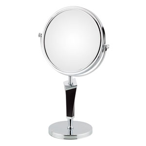 Helix Mirror Free Standing 5X/1X Magnification