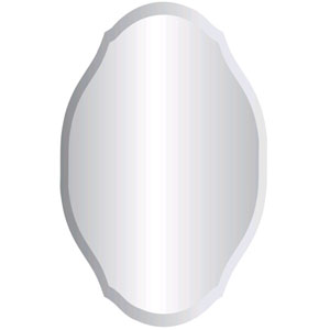 Artisan 24-Inch Vanity Mirror