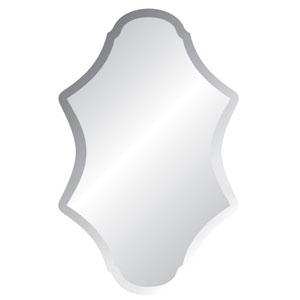 Versailes 20-Inch Vanity Mirror