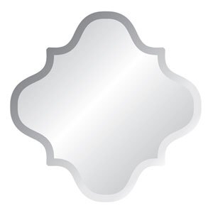 Opera 30-Inch Vanity Mirror